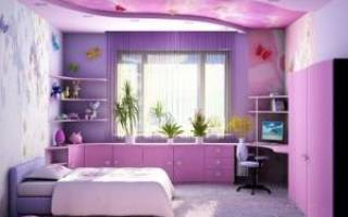 Комнатные растения для детской комнаты