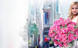 Виды цветочных букетов