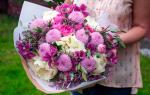 Кому и по какому поводу дарят пионы и хризантемы
