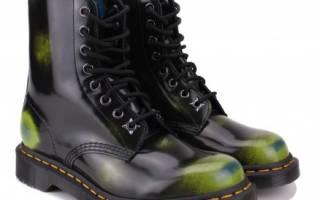 Какая обувь подойдет для зимы?