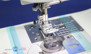 Швейные машинки Brother – японское качество по доступной цене.